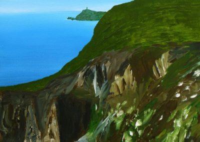 Progo Cliffs 🔴