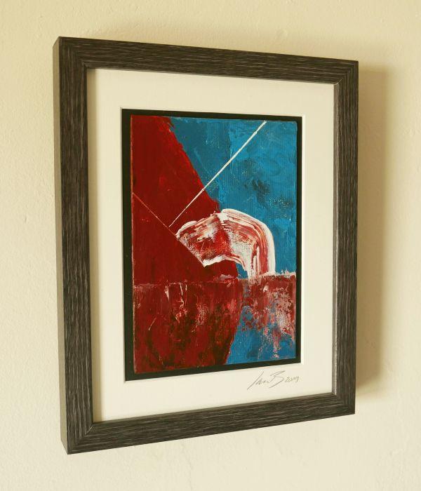 Event- framed